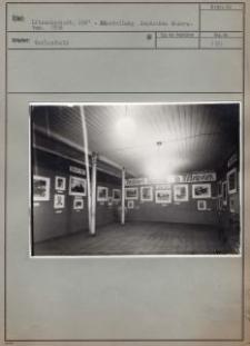 Litzmannstadt, SBV - Ausstellung Deutsches Bauerntum 1936