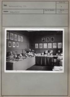 Buchausstellung 1935