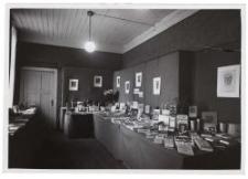 Buchausstellung 1937