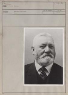 Fritz Wutke