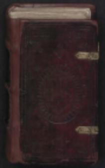 Sascrosancti et oecumenici Concilii Tridentini Paulo III Julio III et Pio IIII Pont. Max. Celebrati, Canones et Decreta : fragmenty