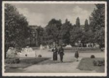 Litzmannstadt, Heinrichsbusch [Dokument ikonograficzny]
