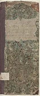 [Akta Urzędnika Stanu Cywilnego parafii Spicimierz] : Księga aktów urodzeń, zaślubin i zejścia parafii w Spicimierzu