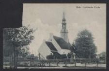 Walk - Luhdesche Kirche [[D. i.]