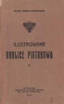 Ilustrowane okolice Piotrkowa