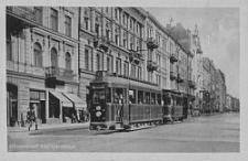 Litzmannstadt, Adolf-Hitlerstrasse