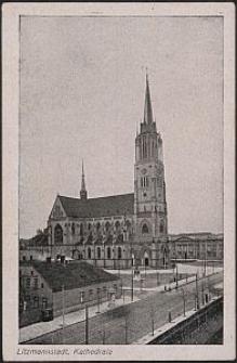Litzmannstadt, Kathedrale
