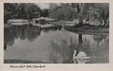 Litzmannstadt, Hitler Jugendpark