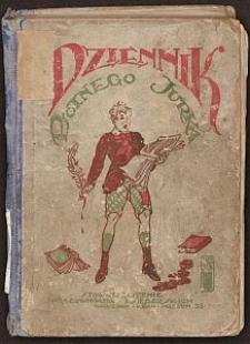 Dziennik psotnego Jurka