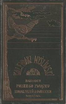 Kalendarz Myśliwski : na 1932 rok