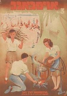 """Ojfgang"" : chojdesz-żurnal. 1947-[?-?] [R. 1] nr 3"