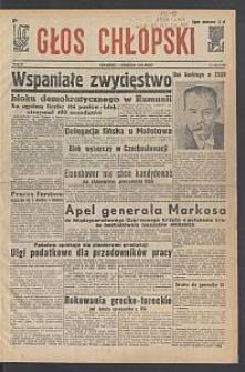 Głos Chłopski. 1948-04-01 R. 4 nr 88