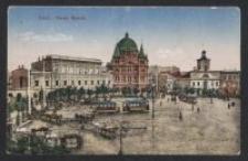 Łódź : Nowy Rynek