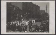 3 Maj 1916 : Bractwo Żywej Róży
