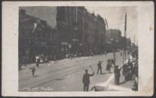 3 Maj 1916 : popłoch