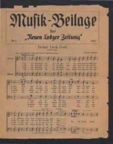 Behüt Dich Gott / [słowa] Gertrud Triepel, [muzyka] Gottlieb Teschner ; Lob der Freundschaft : lied / [słowa] Karl v. Kessel, [muzyka] Gottlieb Teschner ; Rigaudon : violoncello solo / Gottlieb Teschner.