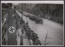 Bestattung ermordeter Volksdeutscher 1940