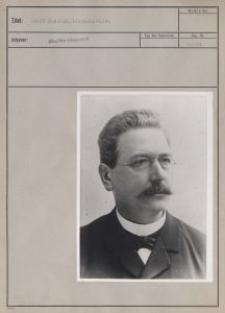 Adolf Gehlich [sic!], Litzmannstadt