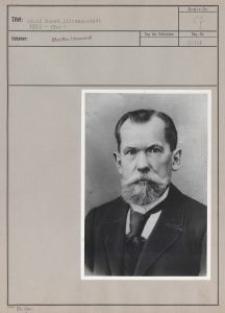 Adolf Horak, Litzmannstadt