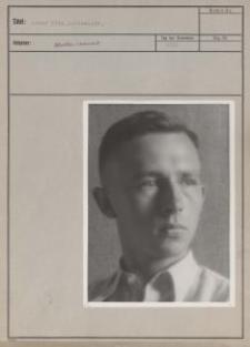 Artur Utta, Litzmannst.