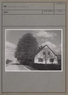 Bauernhaus im Wartheland