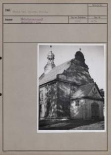 Biala bei Zgierz : Kirche