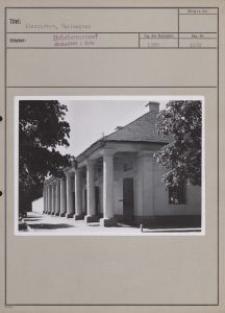 Alexandrow : Säulengang