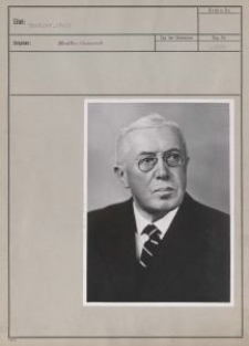 Eichler, Adolf