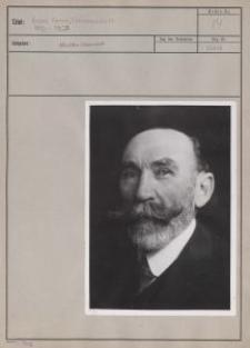 Eugen Geyer, Litzmannstadt