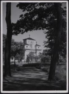 Evangelische Kirche in Alexandrów
