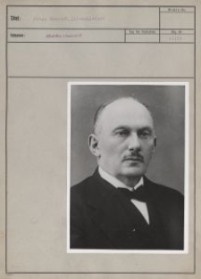 Franz Ramisch, Litzmannstadt