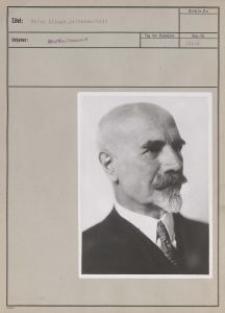 Fritz Klinge, Litzmannstadt