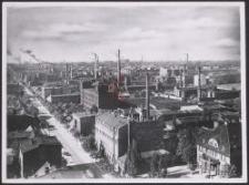 Gesamtbild : Blick vom Turm der Kathedrale / [fot. Włodzimierz Pfeiffer]