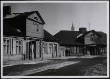 Görnau : Holzhäuser