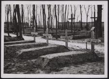 Gräber ermordeter Volksdeutscher