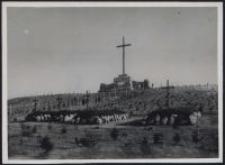 Gräberberg 1916. 3, (Hochkreuz)