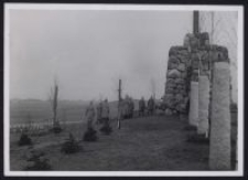 Gräberberg 1916. 4, (Am Hochkreuz)