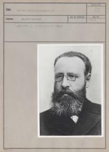 Gustav Geyer, Litzmannstadt