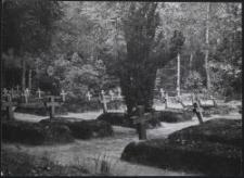 Heldenfriedhof in Pabianice