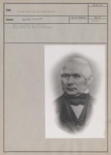 Jacob Peters, Litzmannstadt