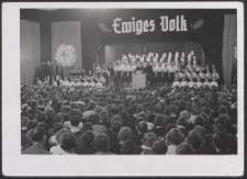 Jugendtagung des Deutschen Volksverbandes : Lodsch 1938