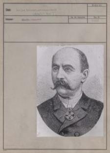 Juljus Heinzel, Litzmannstadt