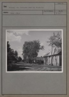 Kalduny : ein deutsches Dorf bei Belchatow