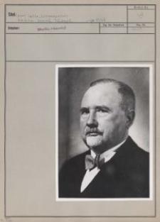Karl Buhle, Litzmannstadt