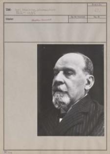 Karl Scheibler, Litzmannstadt
