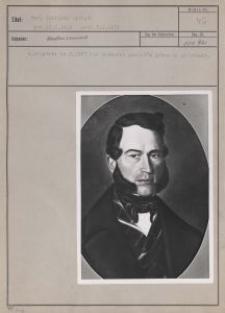 Karol Gottlieb Anstadt : geb. 13.3.1801 gest. 9.1.1871