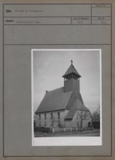 Kirche in Königsbach