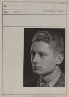 Kurt Rapke, Litzmannstadt