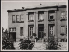 L. Sängerhaus