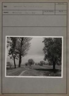 Landschaft bei Pabianitz